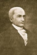 Founding Father John Jay